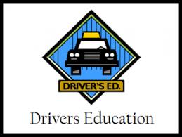 Driver's Education Logo