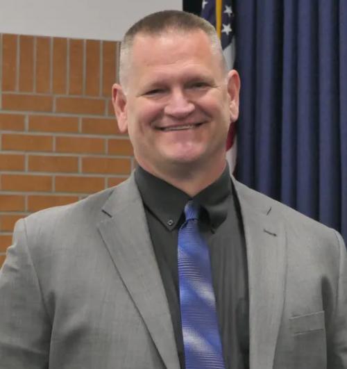 USD309 New Superintendent - Curtis Nightingale