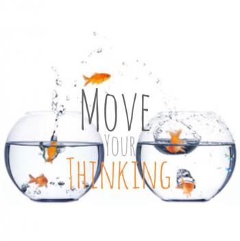 Move Your Thinking graphic