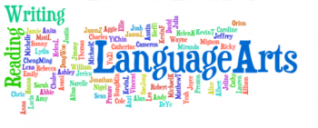 Language Arts Pic