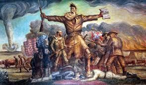 John Brown Photo from Capitol