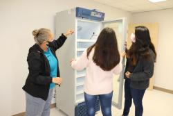 Raymondville ISD becomes Willacy County's COVID-19 distribution hub