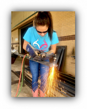 Advanced Nursing Program and Virtual Welding Will Be Available at RECHS