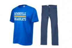 Raymondville ISD Modifies Dress Code for 2020-2021 School Year