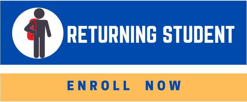 returning student