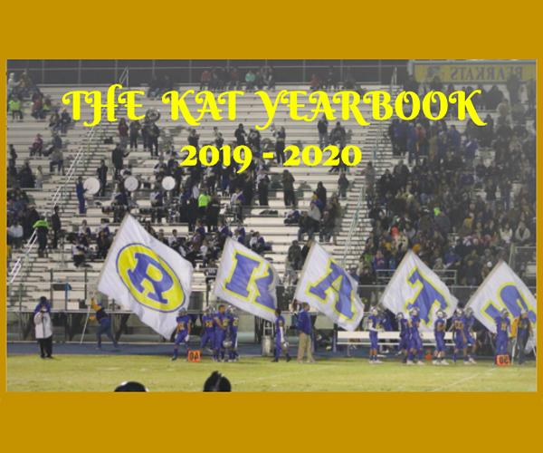 The KAT Yearbook 2019-2020