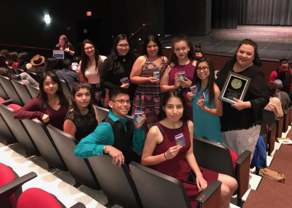 Bearkat UIL One Act Play