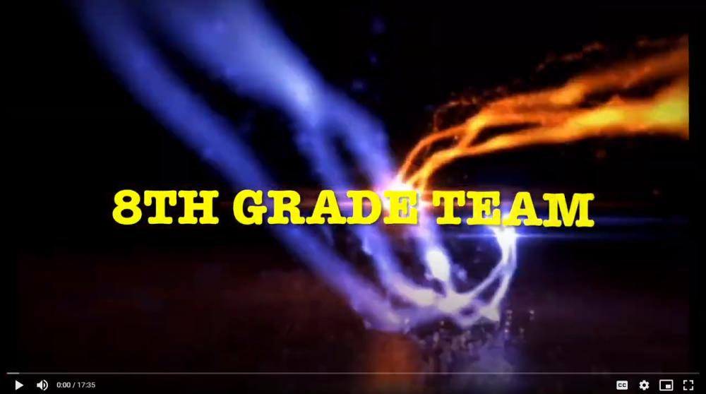 8 th grade