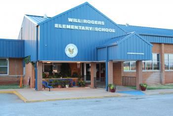 Will Rogers Elementary School