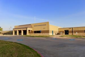 Junior Campus Exterior Upgrades