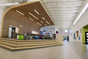 Elementary Campus Interior