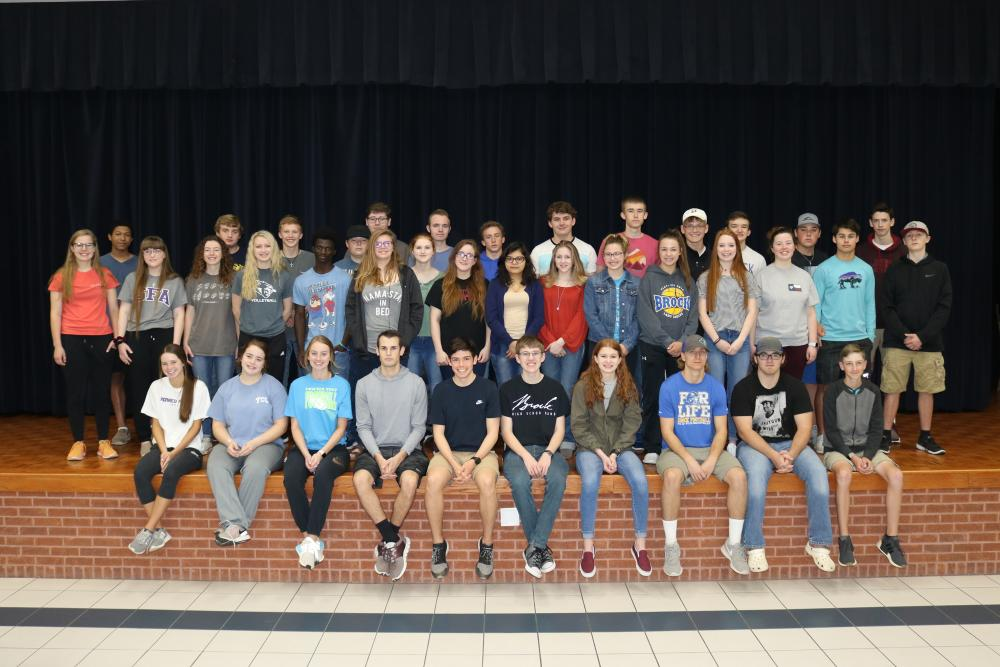 UIL Academic Team