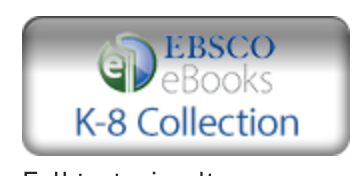 EBSCO eBooks Icon