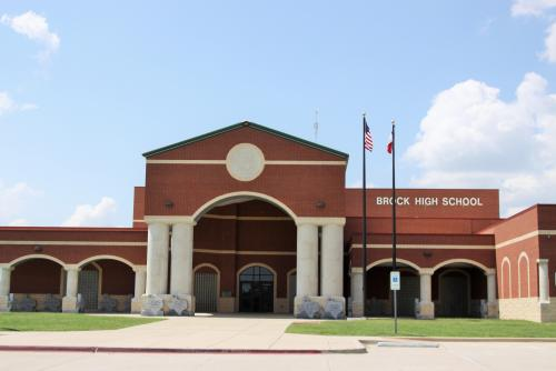 Brock High School