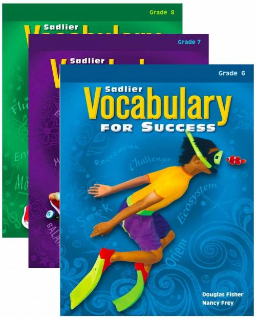 Vocab for Success