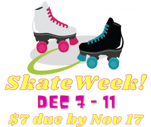 Skate week