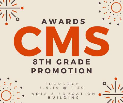 CMS Awards