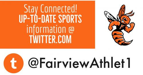 FHS Athletic Twitter