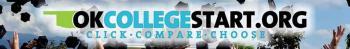 ok college start banner