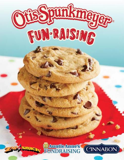 Otis Spunkmeyer Cookie Sale