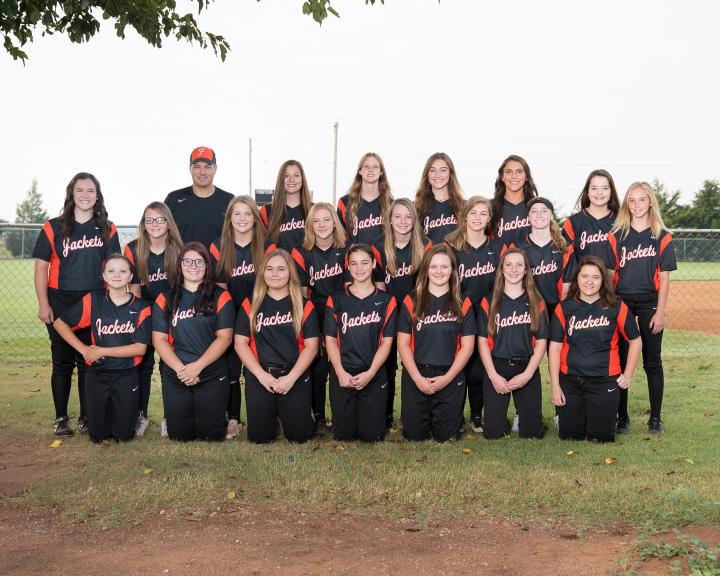 FHS Softball Team
