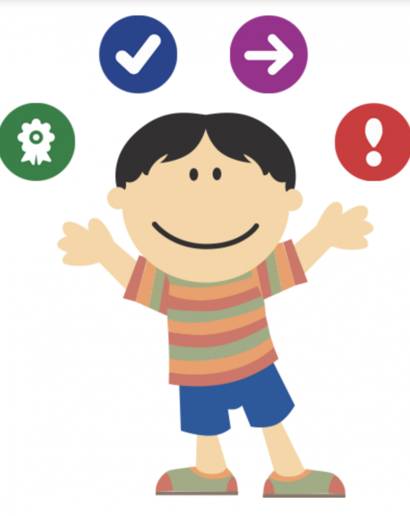 Texas Assessment Management System — Understanding Your Child's Score