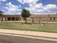 Landscape View facing Oak Grove Elementary