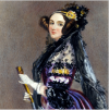 Image that corresponds to Ada Lovelace Biography Introduction Video