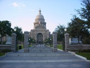The State Capitol Austin, Texas