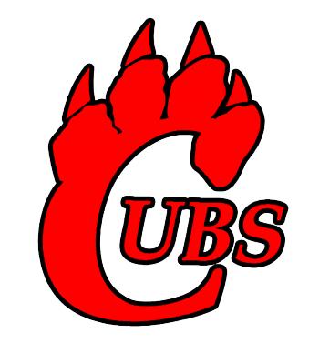 BHS Cubs Logo