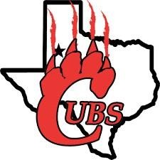 Cubs Athletic Logo