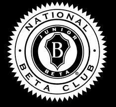 Beta Club Emblem