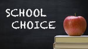 School Choice Banner