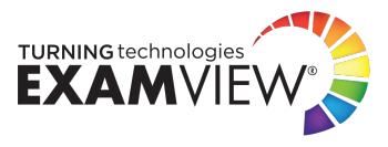Examview Logo