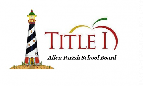 Allen Parish Title I Plan