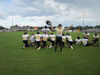 KMS Football