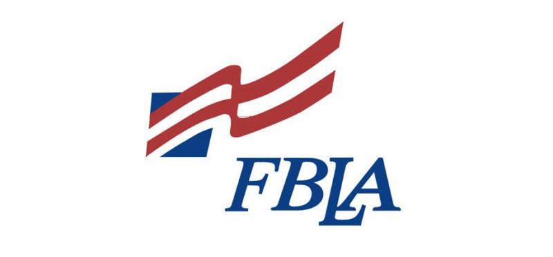 An Image showing FBLA