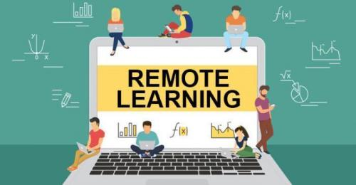 RemoteLearning