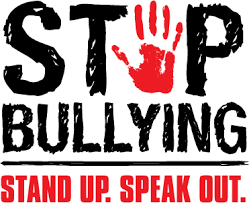 Bullying Report Page