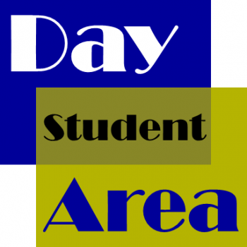 Day Student Area