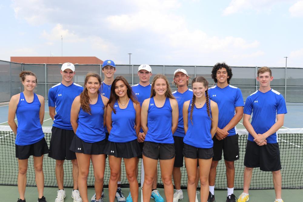 Tennis Regional Qualifiers