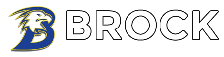 Brock Junior High Logo