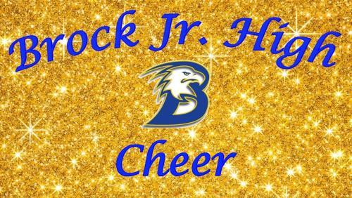 BJH Cheer