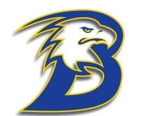 Brock Eagle Logo