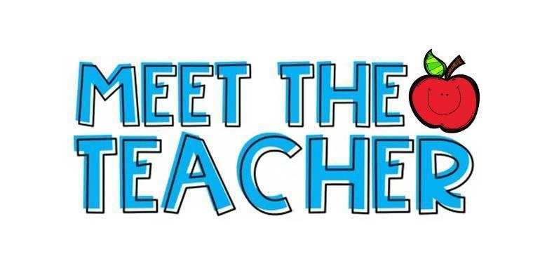 Meet Your Teacher Night 2021-2022