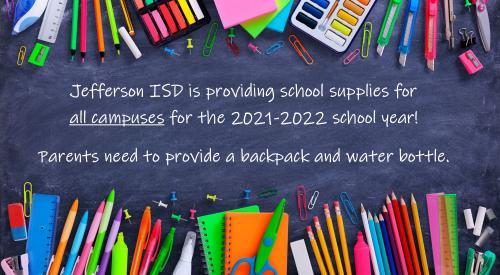 2021-22 supplies