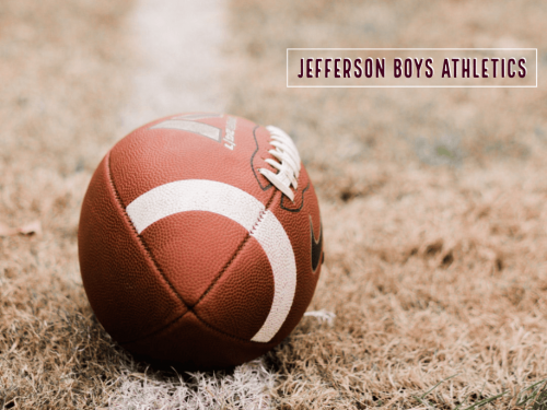 Jefferson Boys Athletics
