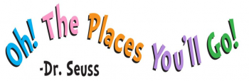 Tuttle EEC Oh The Places You'll Go!