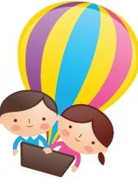 Children Hot Air Balloon