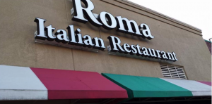 Image of Roma's Italian Restaurant